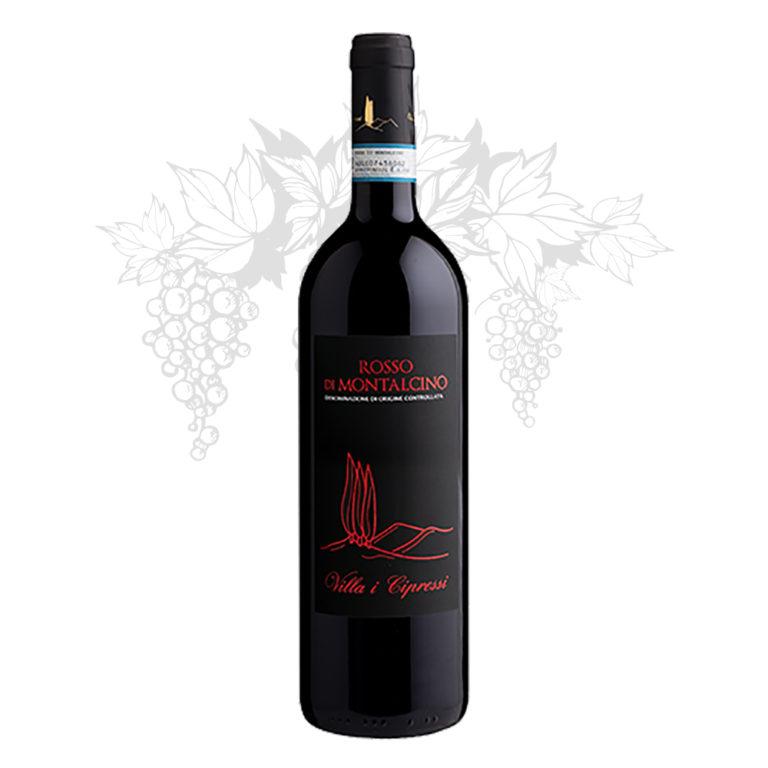 Rosso Montalcino Bio